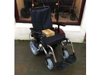 Electric Wheelchair ( New 6 MPH )