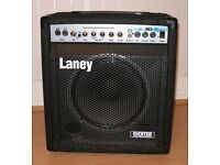 Laney RB2 Bass Amp.