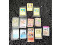Pack fresh pokemon cards mixed