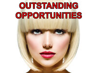 Exciting Hairdressing Opportunities in FAshionable Salons