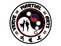 Verve Martial Arts, Family Focused Kickboxing Club. First 2 Session Free!