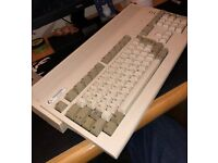 Recently Refurbished Working Commodore Amiga A1200, 2 Joysticks, Mouse, Over 110 Floppy Discs