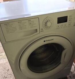 Hotpoint Washing Machine from John Lewis