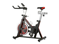 Care Fitness Speed Racer Spin Bike -SAVE £200!!
