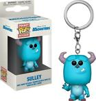 Monsters Pocket Pop Keychain - Sulley (Merchandise)