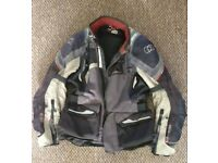 Oxford Montreal 2.0 Motorcycle Jacket S