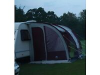 Caravan Porch Awning for sale