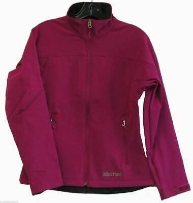 Marmot Womens S Altitude Jacket Bright Berry Purple 85070 FAST SHIP! -