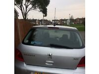 Peugeot 307 XSI for quick sale