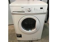 Digital Zanussi ZKG7143 Nice Washing Machine (Fully Working & 4 Month Warranty)