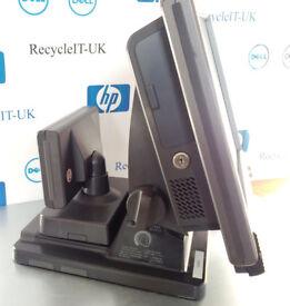 Casio Touch Screen QT-8100 POS Terminal