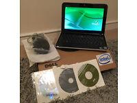 Dell Inspiron Mini 1012 Netbook