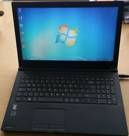 Toshiba Laptop, i3 Fourth Gen, 500GB HDD, 4GB Ram, Excellent Condition