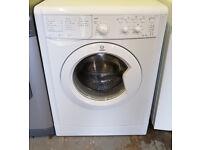 £120 Indesit 6KG Washing Machine - 6 Months Warranty