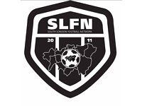 NEW TO LONDON? PLAYERS WANTED FOR FOOTBALL TEAM. FIND A SOCCER TEAM IN LONDON. Ref: KR43