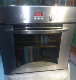 Indesit Electric Oven