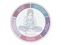Daisy Birthing Active Antenatal Classes - 6 week term