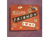 Friends VHS Seasons 1-4 Collector's Edition