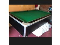 Pool table slate bed - 7 x 4 ft -