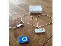 Apple IPod Shuffle - Sold As Seen £10 Ono -Spares Or Repairs