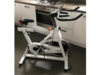 Spin/Exercise Bike - brand new