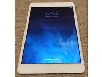"Apple iPad mini 2, 7.9"", Wi-Fi, 16GB - As New"