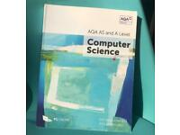 AQA AS LEVEL AND A LEVEL COMPUTER SCIENCE