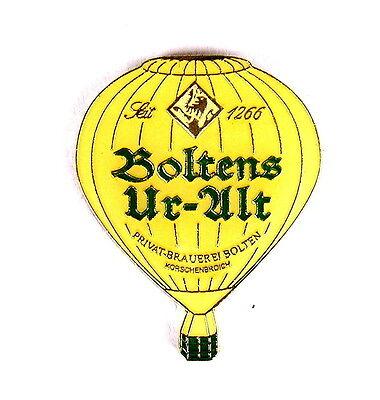 BIERBALLON Pin / Pins - BOLTENS UR-ALT (3041)