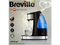 BRAND NEW - Breville HotCup Hot Water Dispenser.