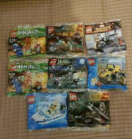 Lego bags new