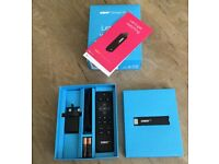 Now TV stick, new in box