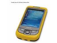 TRIMBLE JUNO SC Pocket PC PDA GPS