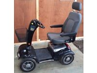 Sterling Diamond 8MPH Large Mobility Scooter