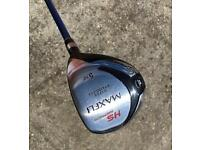 Max Fli HS Series 5 Wood