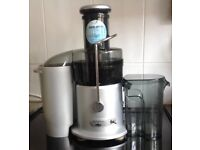 Breville 750 Watt Juicer