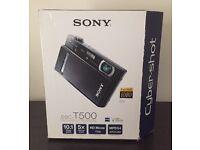 SONY Digital Camera - Cybershot DSC T500