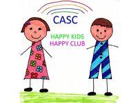 Playworker - Craiglockhart After School Club