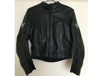 Top Quality Ladies Motorcycle Leather Jacket and Trouser Set (Hein Gericke) BARGAIN!