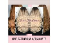 SPECIAL OFFERS! Hair Extensions Specialists. Mobile.Micro rings/nano rings.Indian/European/Russian