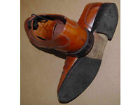 Russell & Bromley brogues size 39