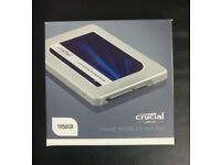 Crucial MX300 1TB SATA 2.5 Inch Internal Solid State Drive SSD