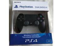 Sony PlayStation DualShock 4 BRAND NEW