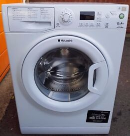 Hotpoint washing machine - great condition - FREE DELIVERY