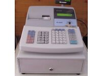 SHARP XE-A303 Electronic Cash Register RRP £185
