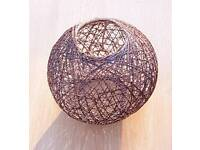 Must Go | Brown Light Shade | Mesh Effect | Rotherham