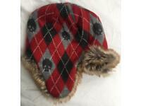 Gap kids winter hat, size L , never worn