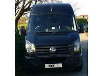 Man with Van Removals/Courier Services (Fully Insured).