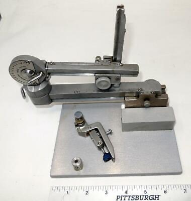 David Kopf Instruments Micro Manipulator Stereotoxic Small Animal Frame Base