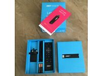 NOW TV Smart TV Stick, new in box.