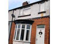 3 Bed House to let in S13